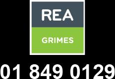REA Grimes Logo